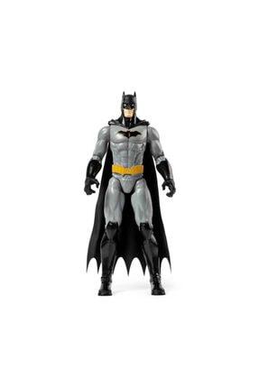 Batman Dc Aksiyon Figür 30 Cm. Fvm69 Rebirth