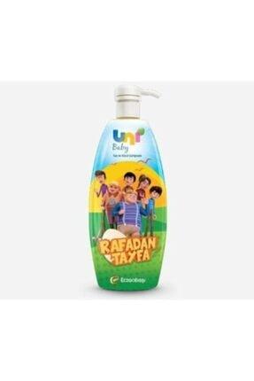 Uni Baby Saç Ve Vücut Şampuanı 750 ml