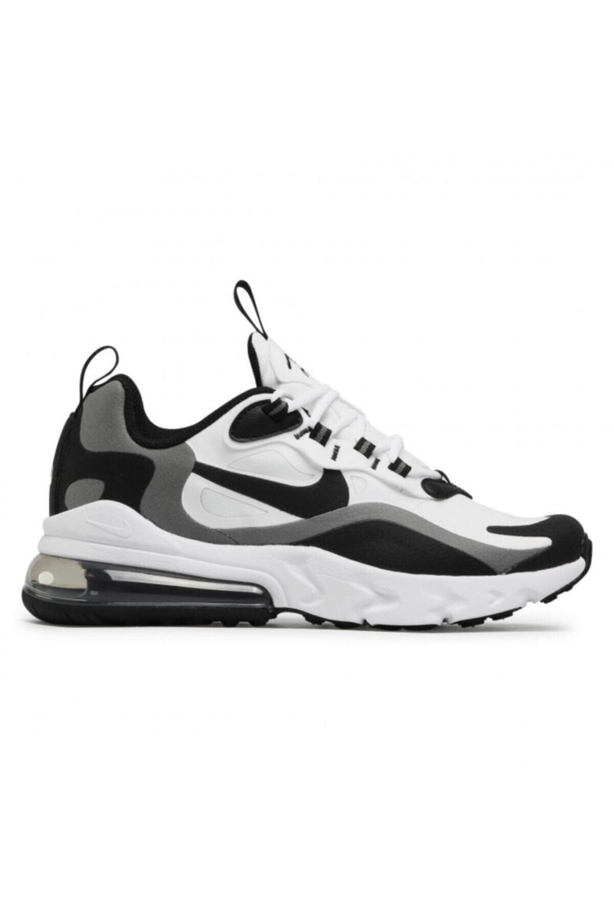 Nike Air Max 270 React Lifestyle Spor Ayakkabı Bq0103-103 1
