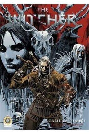 Jbc Yayıncılık The Witcher Cilt 1 - Camlar Konağı