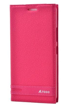 LENOVO A7000 Uyumlu Kapaklı Kılıf Fashion Style New Case