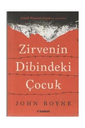 Tudem Yayınları Zirvenin Dibindeki Çocuk / John Boyne /