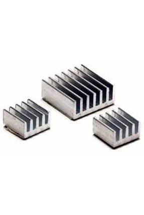 Arduino Aluminyum Mini Soğutucu Seti