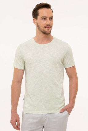 Pierre Cardin Mınt Erkek T-Shirt G021GL011.000.977250
