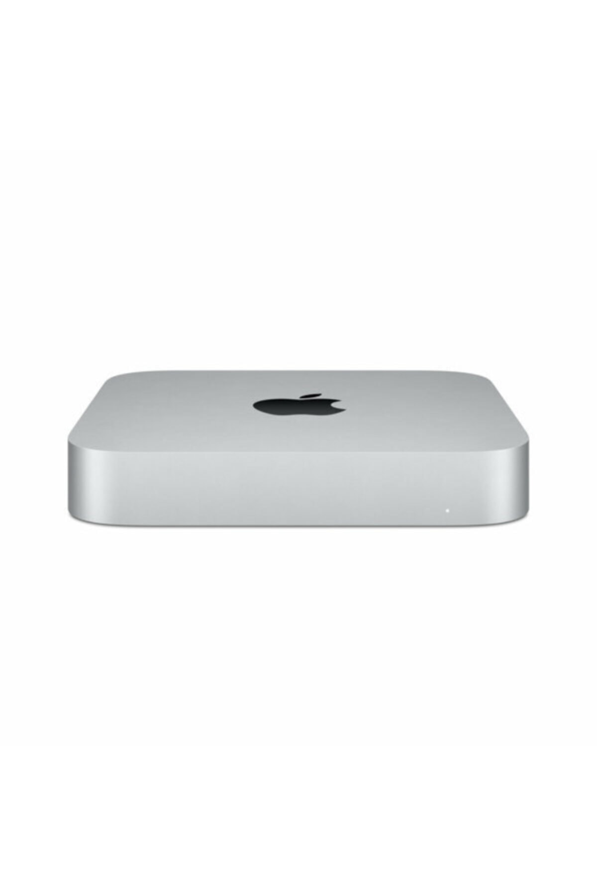 Apple Mac Mini M1 8c Cpu 8gb Ram 256gb Ssd Gümüş Mini Pc Mgnr3tu/a 1