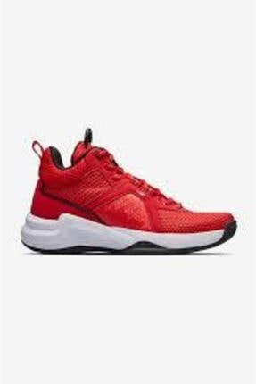 Lescon Kadın Kırmızı Baskeybol Ayakkabısı