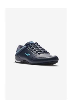 Lescon Kadın Lacivert Sneaker Ayakkabı L-6639