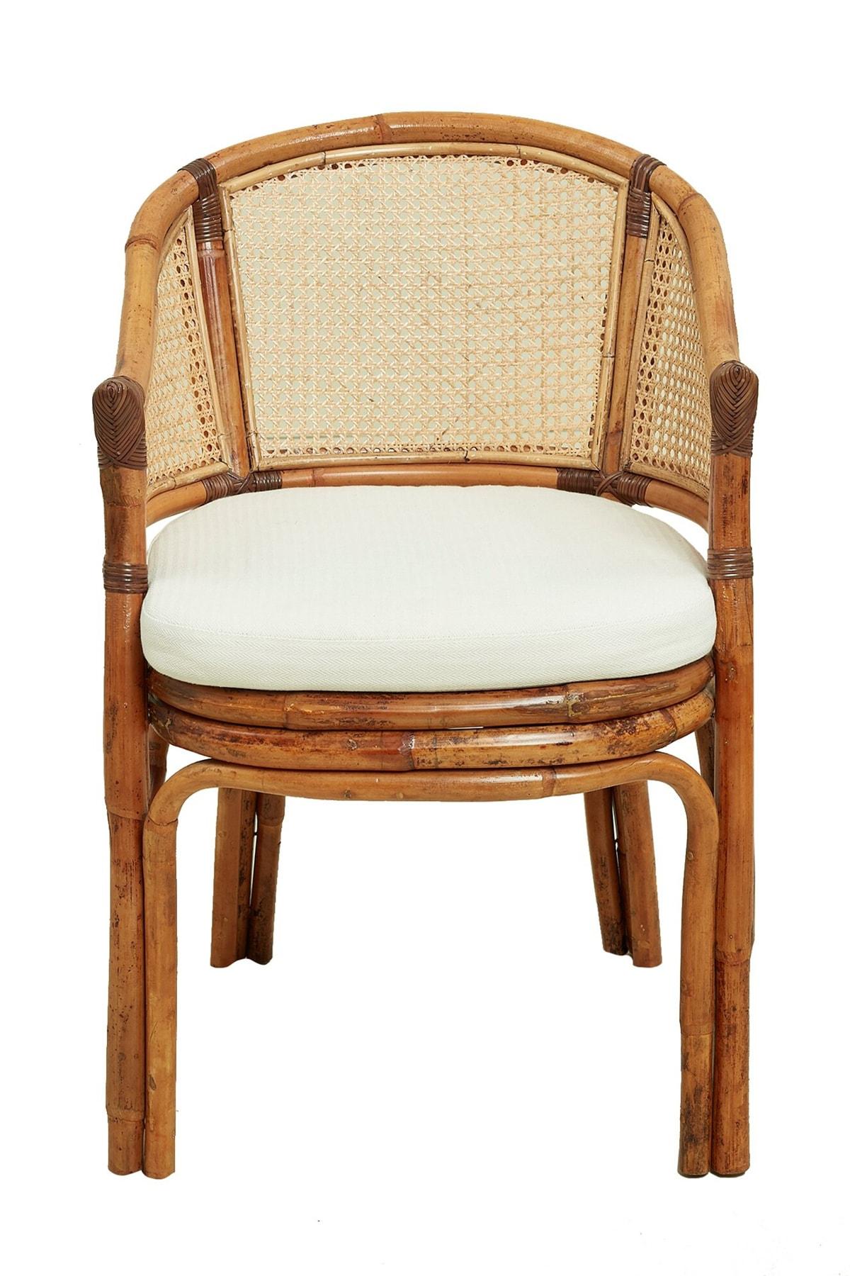 Yargıcı Renkli Sandalye (58X63X85Cm) 1