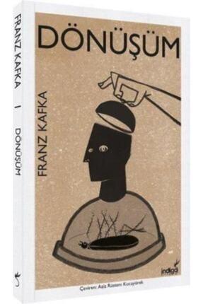 İndigo Kitap Dönüşüm Franz Kafka