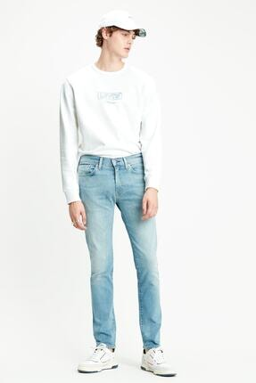 Levi's Erkek 511 Slim Jean 04511-4105