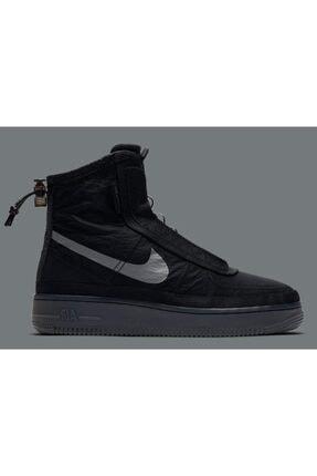 Nike Kadın Spor Ayakkabı Air Force 1 Shell Bq6096-001