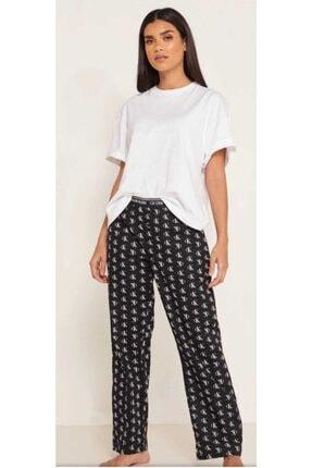 Calvin Klein Kadın Pijama Altı