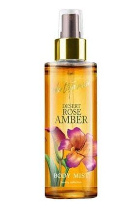 Eda Taşpınar Desert Rose Amber Body Mist 200ml.