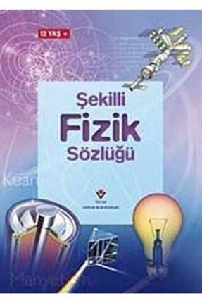 Tübitak Yayınları Şekilli Fizik Sözlüğü