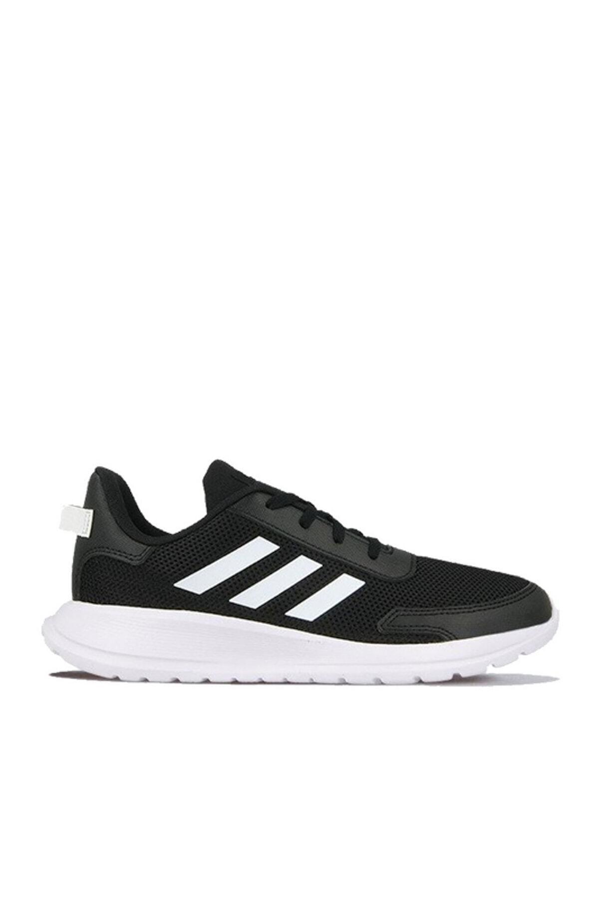 adidas TENSAUR RUN Siyah Erkek Çocuk Koşu Ayakkabısı 100531451 1