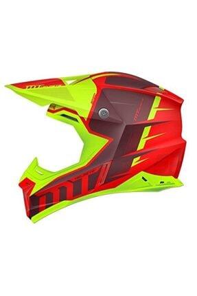 MT Helmets Synchrony Kross Kask
