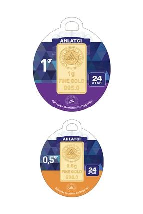 Ahlatcı 24 Ayar-1.5 Gram Külçe Altın