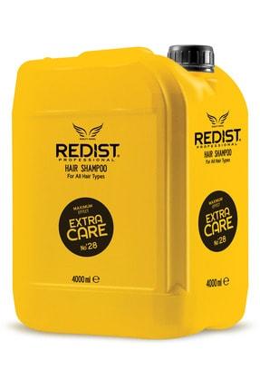 Redist Extra Care Saç Şampuanı 4000 ml