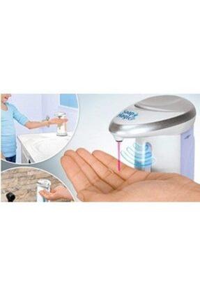 Dalki Soap Magic Sensörlü Sabunluk Dezenfektan Otomatik Sensörlü