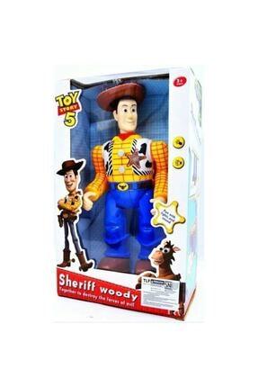 BVM Oyuncak Toy Story Sheriff Woody