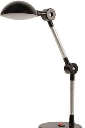 NisaLuce Ledlı Masa Lambası Siyah