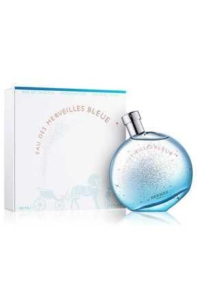 Hermes Eau Des Merveilles Bleue Edt 100 Ml Kadın Parfümü
