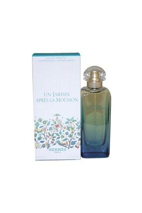 Hermes Un Jardin Apres La Mousson Edt 100 ml Unisex Parfüm 3346131900022