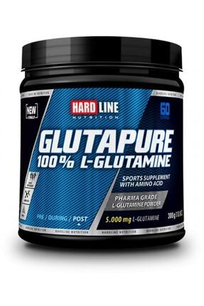 Hardline Glutapure Glutamin 300 gr
