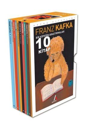 Aperatif Kitap Yayınları Franz Kafka Seti 10 Kitap
