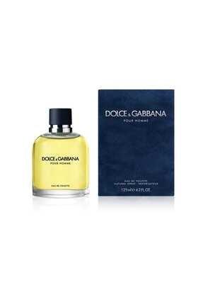Dolce Gabbana Pour Homme Edt 125 ml Erkek Parfüm 3423473020776