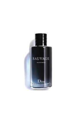 Christian Dior Sauvage Edp 200 ml Erkek Parfüm 3348901428545