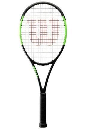 Wilson Blade Team Tenis Raketi Kordajlı Wr000410u
