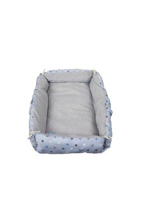 Viselia Babynest Ve Örtü Takımı Bebek Yuvası Ana Kucağı Yatak Seti