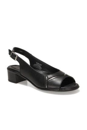 Polaris 161804.Z1FX Siyah Kadın Sandalet 101019737