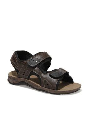 Kinetix Ante 1fx Kahverengi Erkek Sandalet