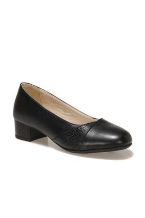 Polaris 5 Nokta 103264.Z1FX Siyah Kadın Klasik Ayakkabı 101002884