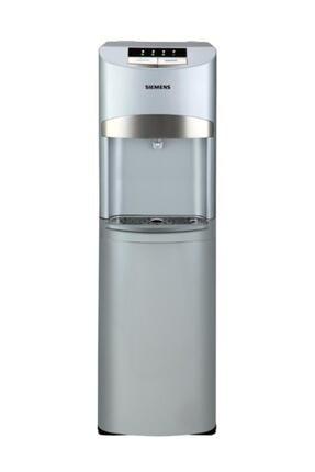 Siemens DW15701 Gizli Damacanalı Gri Su Sebili