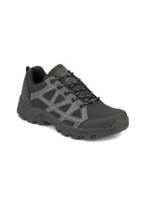 Kinetix PULSE WP W Siyah Kadın Trekking Ayakkabı 100334193
