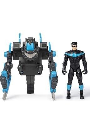 Batman Nightwing Zırhlı Delüks Figür