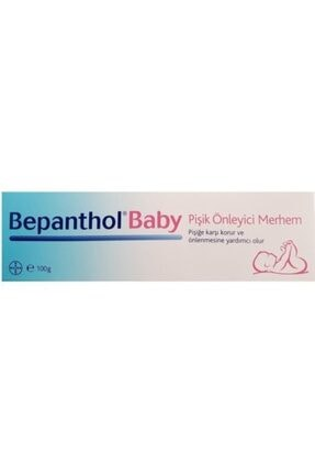 Bepanthol Baby Pişik Önleyici Merhem 100 Gram