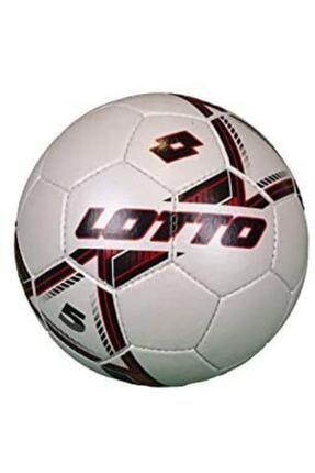 Lotto Ball Raul El Dikişli  Futbol Topu N6690 5 No