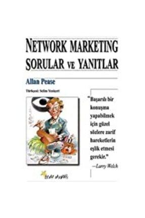 Beyaz Yayınları Network Marketing Sorular Ve Yanıtlar
