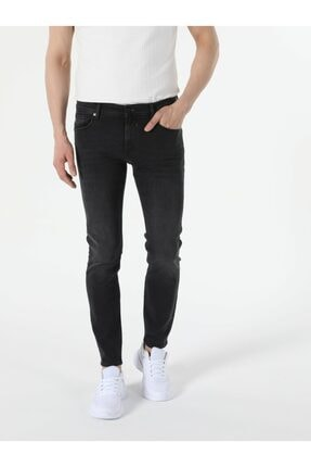 Colin's Erkek Siyah Pantolon