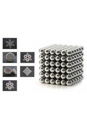 tamithalat Magnacube Yeni Nesil 3d Manyetik Puzzle (216 Adet)