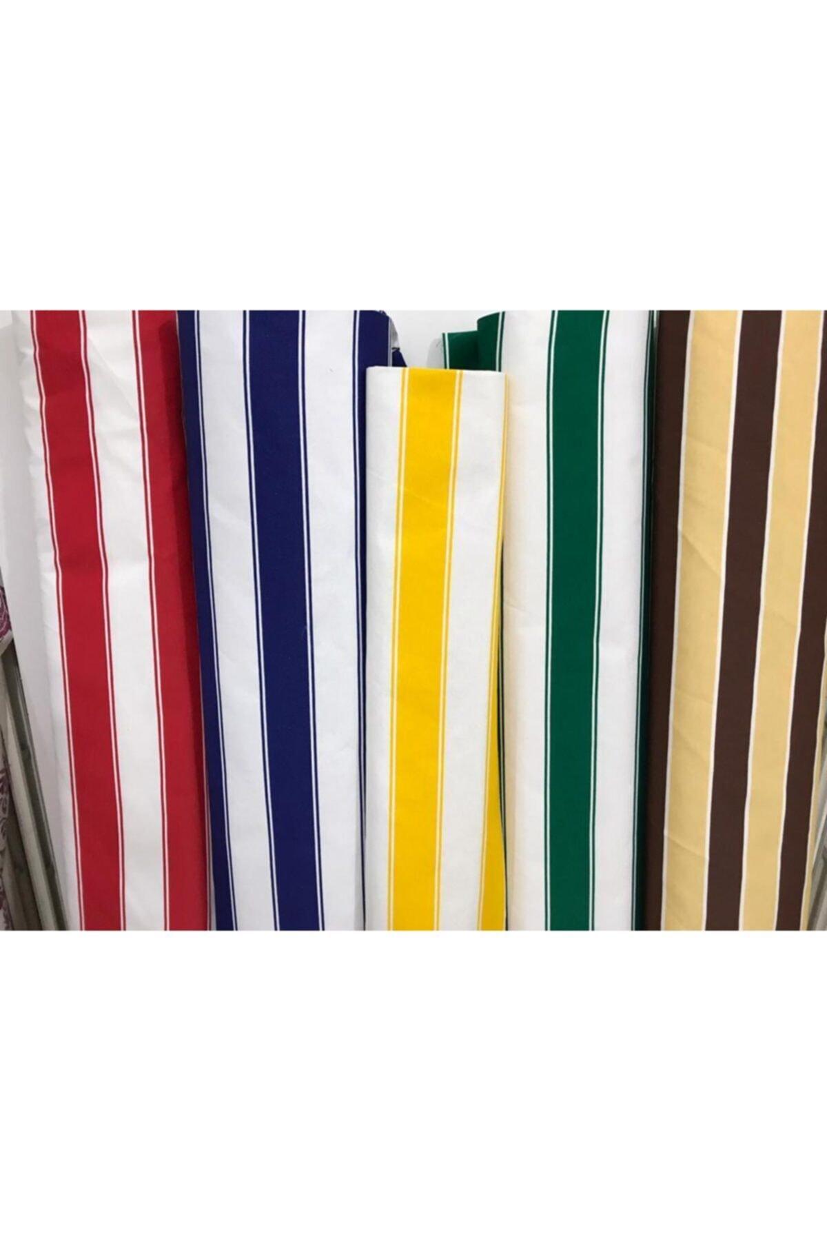 ERCANLI Balkon Perdesi Branda Kumaşı-yağmur Geçirmez-kalın-bağcıklı-düğmeli-rengi Mesaj Ile Bildirinlütfen 2