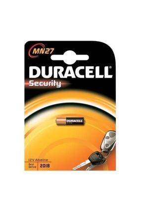 Duracell Mn27 12 Volt Kumanda Pili