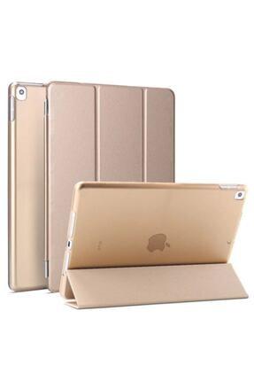 """TEKNETSTORE Apple Ipad 5. 6. Nesil 2017 2018 9.7"""" Inc Kılıf Smart Cover Katlanabilir Standlı Akıllı Kapak"""