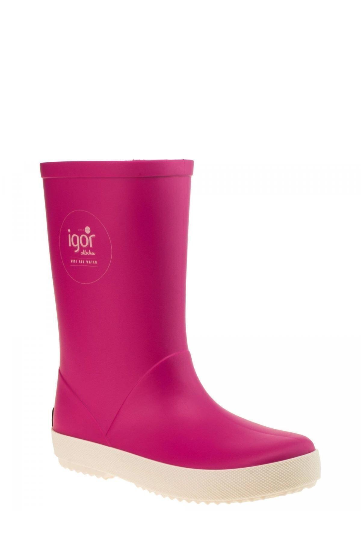 IGOR Splash Nautico Çocuk Yağmur Çizmesi 1
