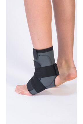 ORTOLİFE Orjinal Kutulu Çapraz Bantlı Ligament Destekli Fleksible Medikal Ortopedik Ayak Bilekliği Ol-2404