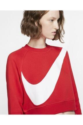 Nike Swoosh Fleece Sweatshirt